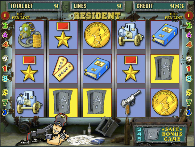 3d слоты игровые автоматы играть бесплатно и без регистрации