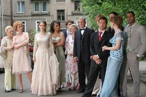 Пушкарева свадебное платье