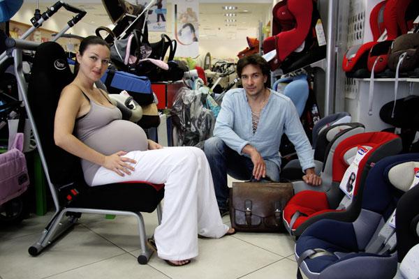 Юлия такшина беременна третьим 80